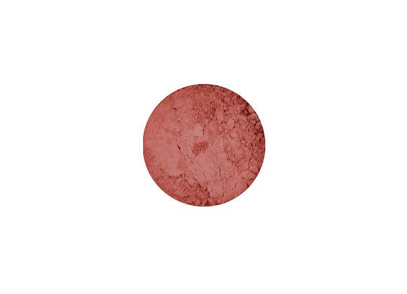 Loose mineral Blush Pleasant Peach