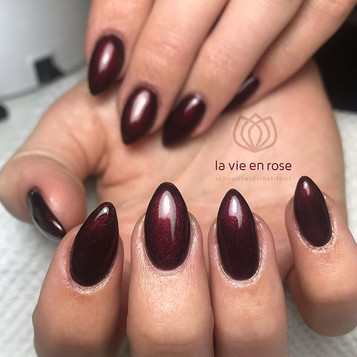 Nails are the finishing touch to your st