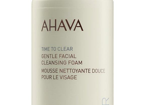 Gentle Facial Cleansing Foam