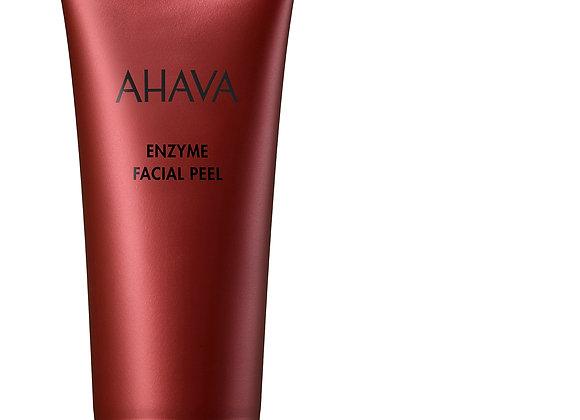 Enzyme Facial Peel