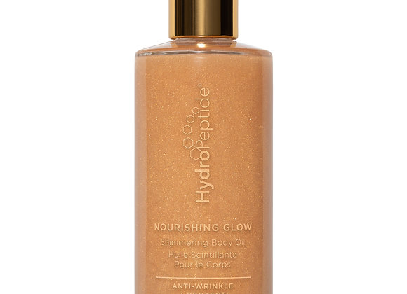 Nourishing Glow : Shimmering Body Oil