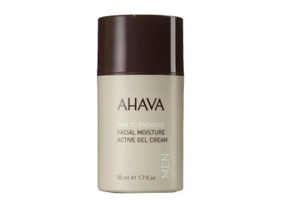 Facial Moisture Active Gel Cream - MEN