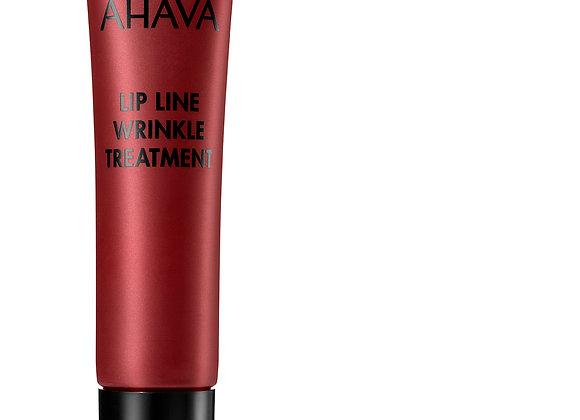 Lip Line Wrinkle Treatment