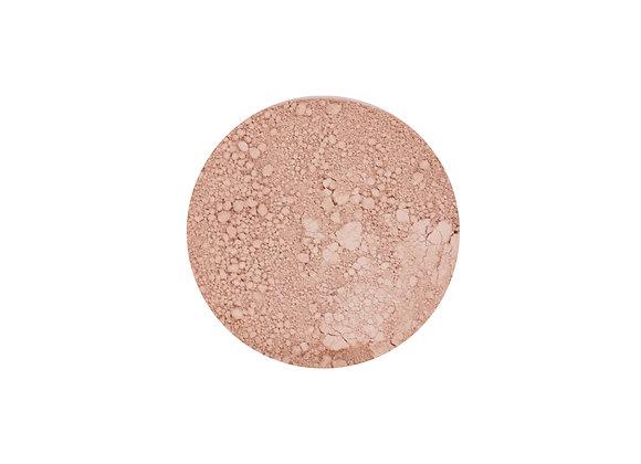 Loose mineral Foundation Pleasant Peach