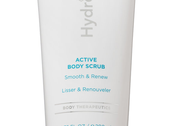 Active Body Scrub