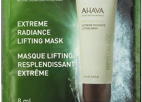 Extreme Radiance Lifting Mask - single use