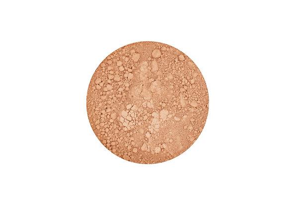 Loose mineral Foundation Pretty Peach