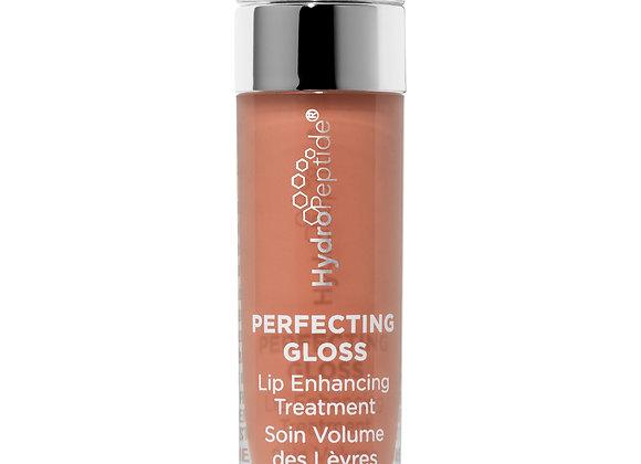Perfecting Gloss: Sun-kissed Bronze