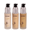 Thumbnail: Klean  liquid GLOW foundation medium