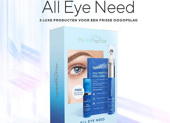 All Eye Need