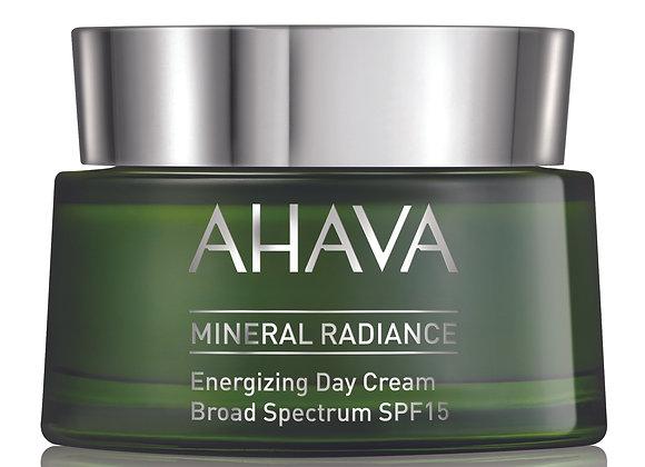 Energizing Day Cream SPF15