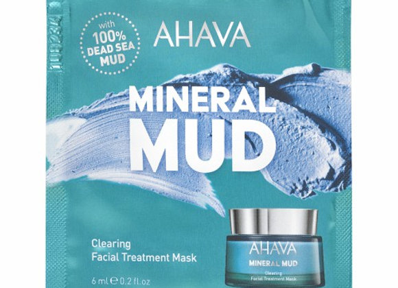 Clearing Facial Treatment Mask - single use