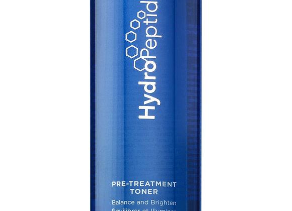 Pre-Treatment Toner