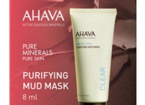 Purifying Mud Mask - single use