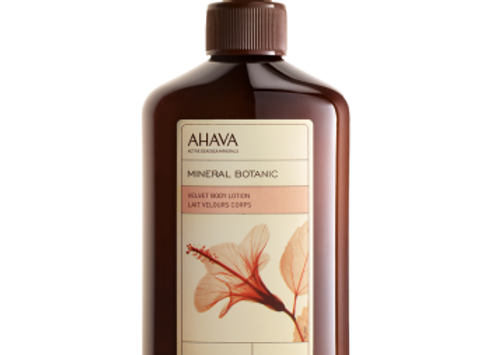 Body Lotion Hibiscus & Fig