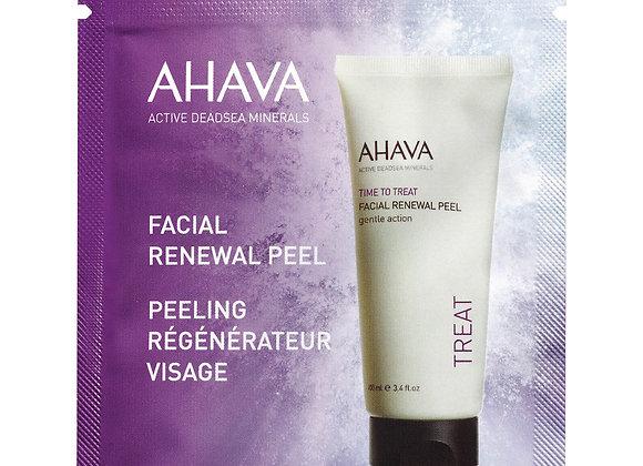 Facial Renewal Peel - single use