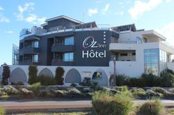 Hotel Ozinn Camp Naturiste