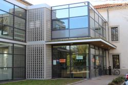 Centre social Sérignan