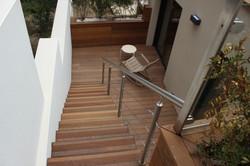 Escalier IPE