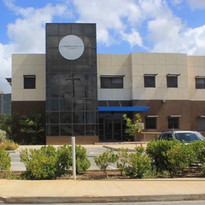 Barbados Diabetes Centre for the Caribbean - Commercial - Vicki Telford Architects Inc.jpg