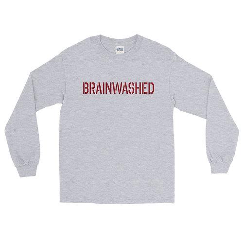 Brainwashed Long Sleeve Shirt