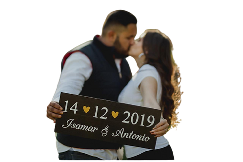 """""""Save the Date"""""""