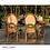 Thumbnail: Letreros para sillas de Novios