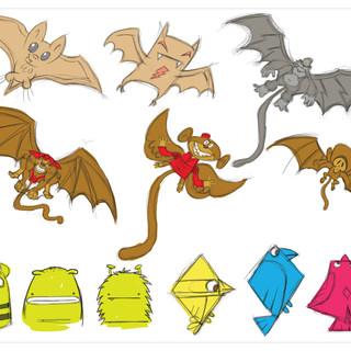 Super Kites Graphics