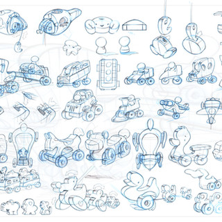 Adventure Guide Vehicle Concepts