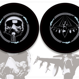 Frisbee Graphics