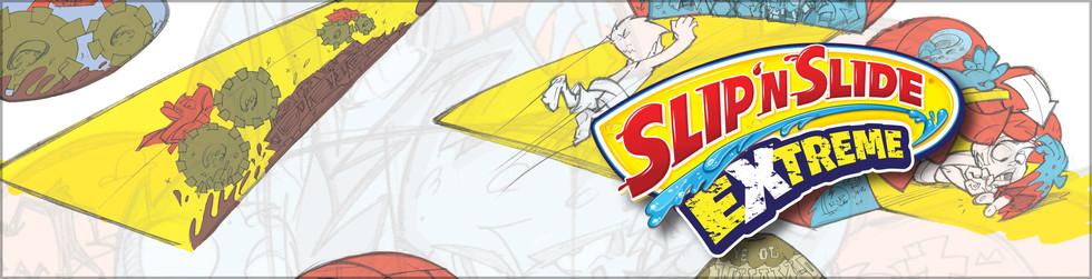 Slip 'N Slide Extreme