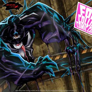 Venom FCCC 2017 Poster