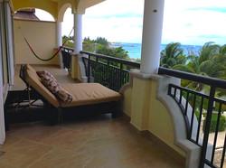 balcon tercer piso