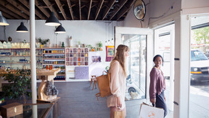4 things high street retailers should be focusing their digital bucks on NOW