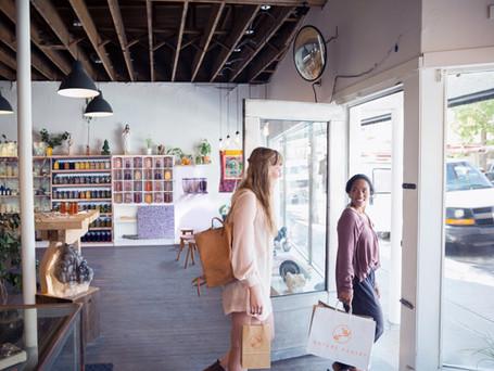 Whitepaper: Smart Retail Solutions