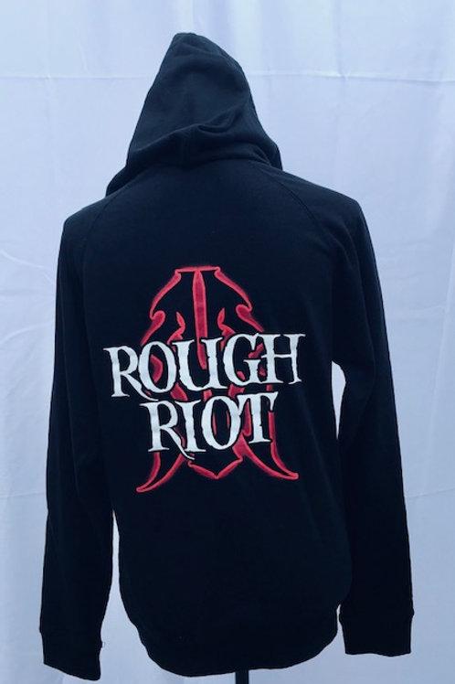 Rough Riot Custom Hoodie