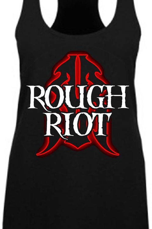 Rough Riot Women's Tank Top