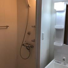 H2階シャワールーム
