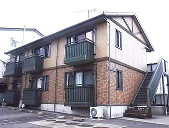 ヘキサ矢峰201号室