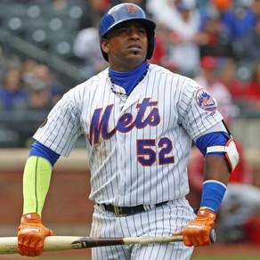 Yoenis Cespedes Mets Career Recap