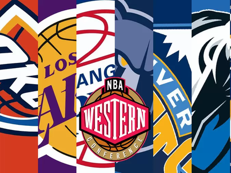 Western Conference X-Factors For The NBA's Restart