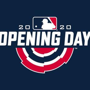 COVID-19 VS The MLB