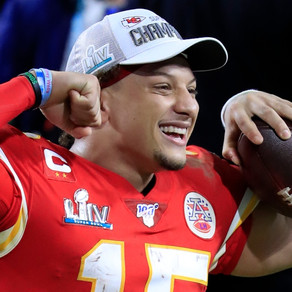 Why Patrick Mahomes Should Have Waited To Negotiate