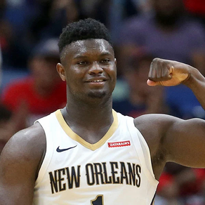 Why The NBA Needs Zion In The Playoffs