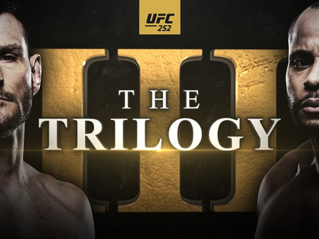 UFC 252 Picks & Predictions