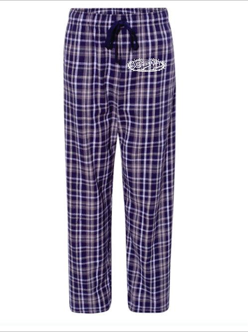CB Flannel Pants