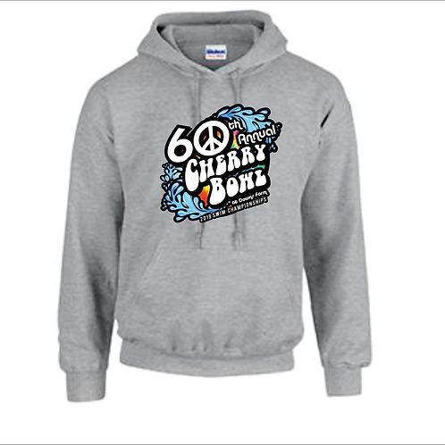CB Hooded Sweatshirt