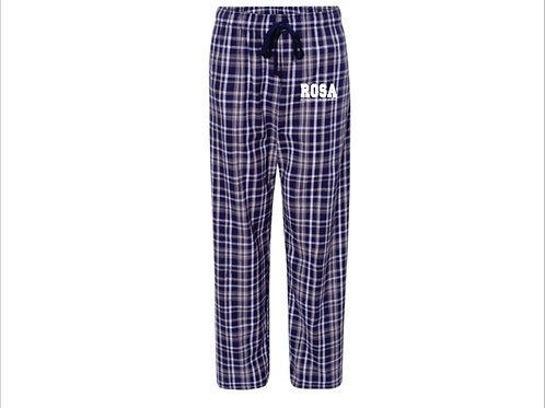 RS Flannel Pants
