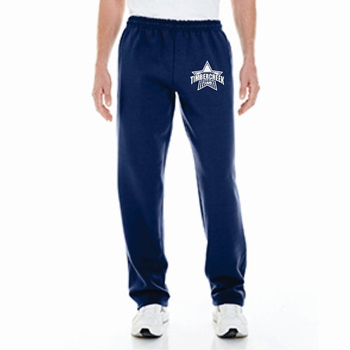 TC Open Bottom Sweatpants