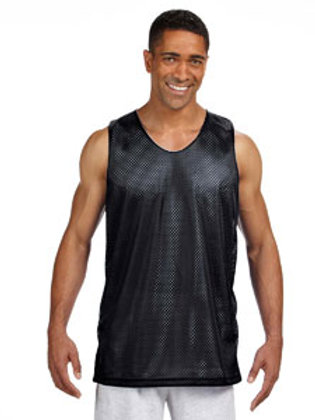 Mens/Youth  Reversible tank top BH